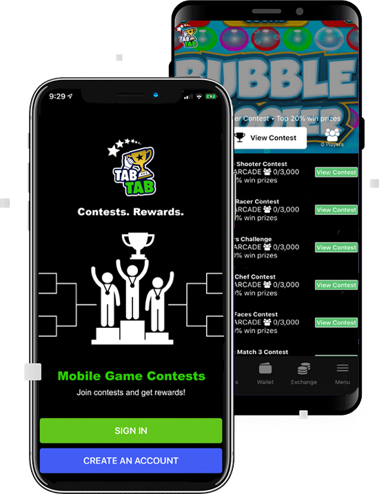 Download TabTab Mobile Gaming App